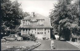 Wemmel : Châlet Du Parc / Véritable Photo 1958 / Etat Parfait / Perfecte Staat - Wemmel