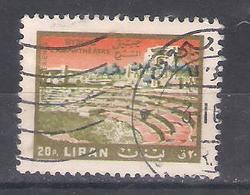 Lebanon 1966  Mi Nr 970      (a2p13) - Liban