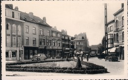 "Wemmel : Place Lt Graff / ""Photolline"" Met Oldtimers - Wemmel"