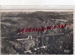 03- SAINT BONNET DE ROCHEFORT - ILE DE ROUZAT - LE VIADUC DE ROUZAT  CONSTRUIT PAR EIFFEL 1869- TERRAIN CAMPING- 1958 - Autres Communes