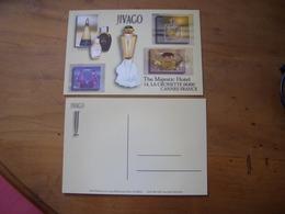 Carte Jivago - Modern (from 1961)