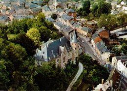 ROCHEFORT -CHATEAU COUSIN-VUE AERIENNE - Rochefort