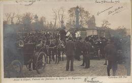 Nanterre : Marche Des Midinettes - Nanterre