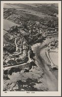 West Looe, Cornwall, C.1950s - Overland Views RP Postcard - Other