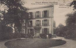 Neuilly Sur Seine : Villa Marie Thérèse - Neuilly Sur Seine