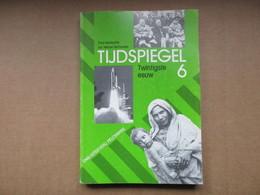 Tijdspiegel 6  (Paul Vandepitte) - Livres, BD, Revues