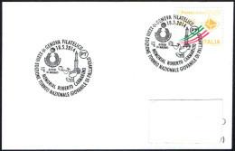 VOLLEYBALL - ITALIA GENOVA 2014 - XXXIII TORNEO NAZIONALE GIOVANILE DI PALLAVOLO - SMALL SIZE COVER - Pallavolo