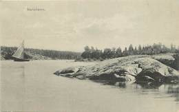 MARIEHAMN - Vue Générale. - Finlande