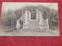 VILLERS LA VILLE -   Chapelle De Montaigu - Villers-la-Ville