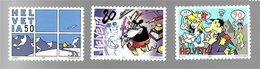 Helvetia 1992 Cosey Zep Aloys (Courvoisier) - Zwitserland