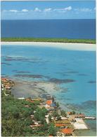 Maupiti - Village Devant Le Lagon étincelant - Polinesia Francesa