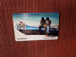 IPhonecard Madaskar Used - Madagaskar