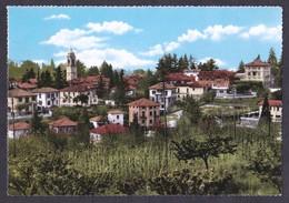 VARESE - S. AMBROGIO - SCORCIO PANORAMICO  - F/G - V: 1962 - Varese