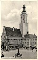 Namslau - Rathaus (70077) - Tchéquie