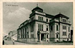 Vyskov - Sokolovna - Czech Republic