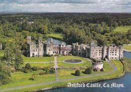 AL72 Ashford Castle, Co. Mayo - Mayo