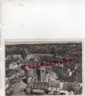 03- SAINT HILAIRE - L' EGLISE  VUE AERIENNE LAPIE N° 3- - Autres Communes