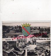 03-  SAINT NICOLAS DES BIEFS- SOUVENIR - Autres Communes