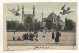 38466 -   Asie  Iran -    Mosquées  De Chah  à  Ispahan - Iran