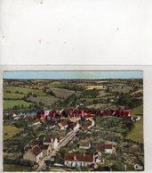 03-  SAINT HILAIRE -  VUE GENERALE AERIENNE - Autres Communes