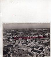 03-  TREIGNAT - VUE GENERALE AERIENNE - Autres Communes