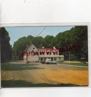 03-  FORET DE TRONCAIS- AUBERGE DU ROND GARDIEN - FOURGON POMONA - Autres Communes