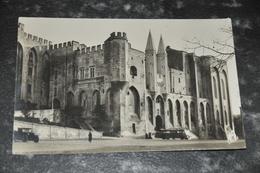 2537   Avignon, Palais Des Papes - Avignon (Palais & Pont)