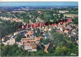 03- SAINT GERANT LE PUY- VUE GENERALE AERIENNE - Autres Communes