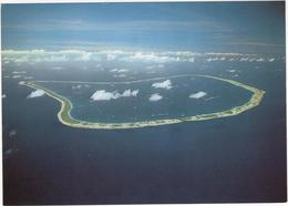 Aratika (Tuamotu) - Polinesia Francesa