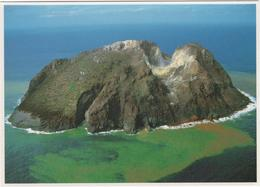 Matthew - Ile Volcanique Proche De La Nouvelle Caledonie - Nueva Caledonia