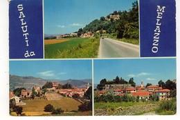 TORINO MELAZZO SALUTI - Italia