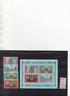 BAHAMAS  Timbres Neufs ** De 1979   ( Ref 5413 ) Parlement - Bahamas (1973-...)