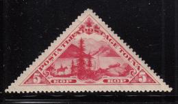 Tannu Tuva 1935 MH Scott #56 5k Yenisei River - Tuva