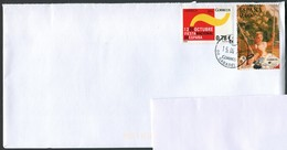 Spanien / Brief Von Sabadel Nach 8101 Gratkorn Vom 15.06.2018 - 1931-Heute: 2. Rep. - ... Juan Carlos I