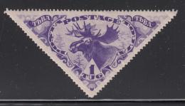 Tannu Tuva 1935 MH Scott #67 1t Elk - Tuva
