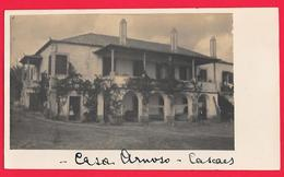 LISBOA - CASCAIS - Casa De S. Bernardo - Casa ARNOSO ????????? - Lisboa