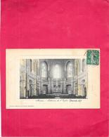 MARANS - 17 - Intérieur De L'Eglise - BARA** - - Francia
