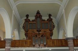 Bergheim (68)- Orgue De L'Eglise Notre-Dame De L'Assomption (Edition à Tirage Limité) - Andere Gemeenten