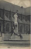 Bouchout.  -   Het Standbeeld.   1925 - Meise