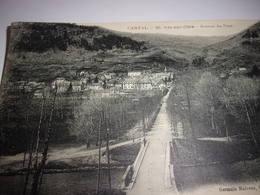 Vic Sur Sere Avenue Du Pont - Otros Municipios