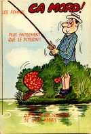 LA PECHE        / LOT 263 - Humour