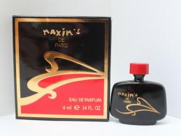 Maxim's - Miniatures Womens' Fragrances (in Box)