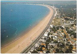 44. Gf. LA BAULE-PORNICHET. Vue Générale De La Plage Et Quartier De Mazy. 18 - La Baule-Escoublac