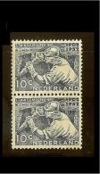 1952 - Nederland NVPH 582 Paar Postfris - 50 Jaar Nederlandse Staatsmijnen [A59_07] - Periode 1949-1980 (Juliana)
