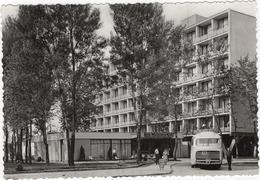 Siófok - Balaton Szallo Hotel - & Hotel, Bus - Hungría