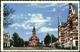 BRASSCHAAT-RUSTOORD - Kerk Van De H. Familie - Uitg. : J. Prévot, Antwerpen - Brasschaat