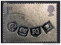 Great Britain 2001 - Greetings Stamps - 1952-.... (Elizabeth II)