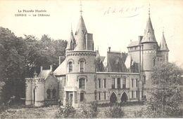 (80) Somme - CPA - Corbie - Le Château - Corbie