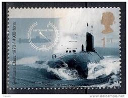 Great Britain 2001 - Submarines - 1952-.... (Elizabeth II)