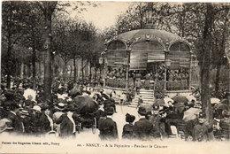 NANCY - A La Pépinière - Pendant Le Concert - Kiosque (107607) - Nancy